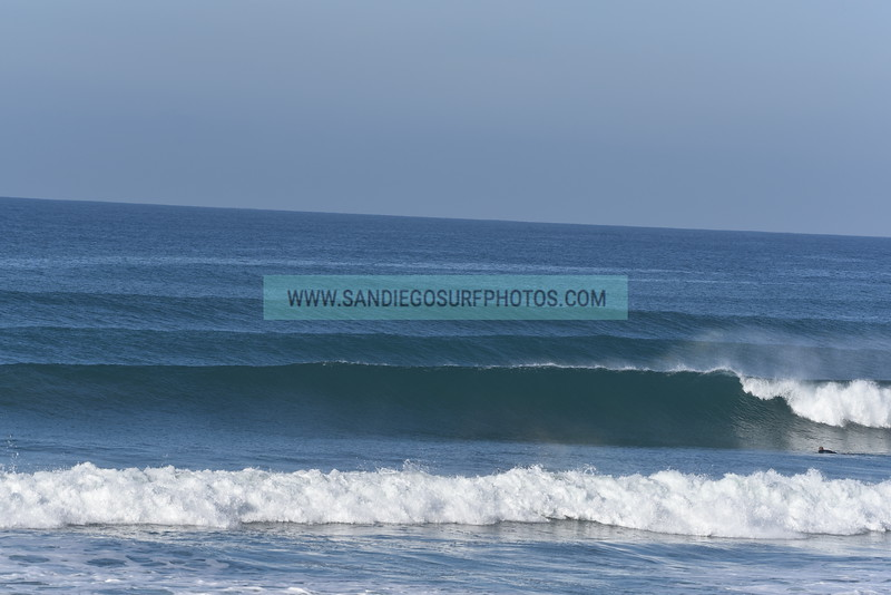 Pipes San Elijo Surf Photos Wednesday 12th December 2018