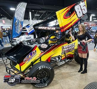 Motorsports Expo 1-18-2020 - John Meloling