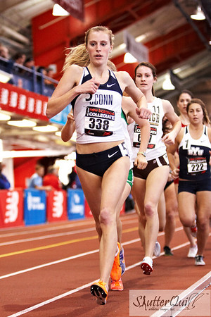 New Balance Collegiate Invitational 2012