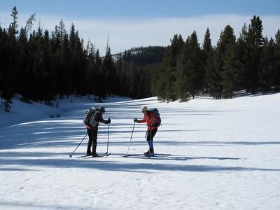 Final Ski of the Season