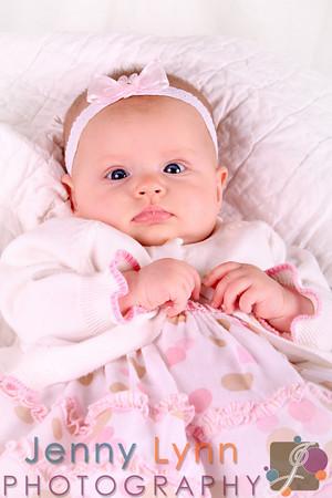 Baby Megan