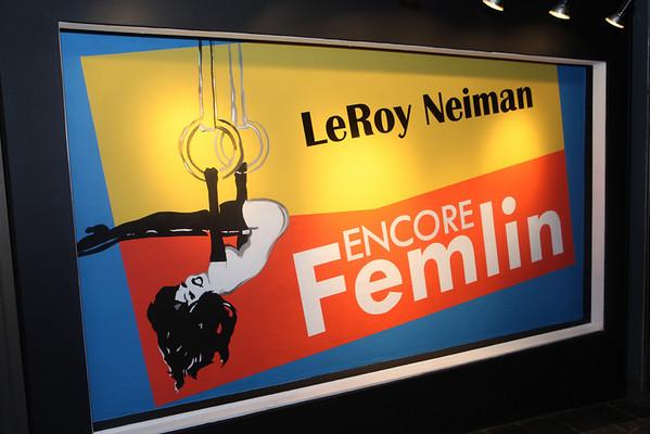 Encore Femlin - Saturday February 21st, 2009