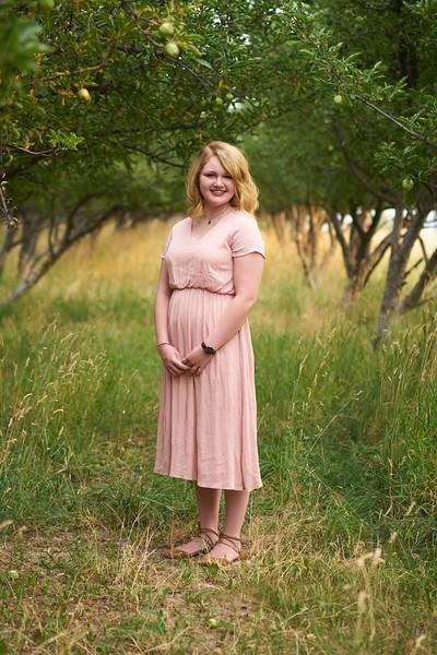 Tiffany Nash Missionary