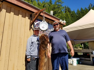 Kyuquot|Aug 14-17 2018 Kyuquot Lodge 2018