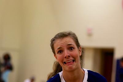 BA Volleyball 10-11-16
