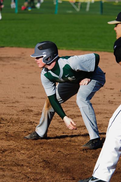 HS Baseball