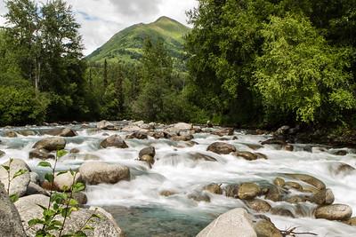 Alaska in general