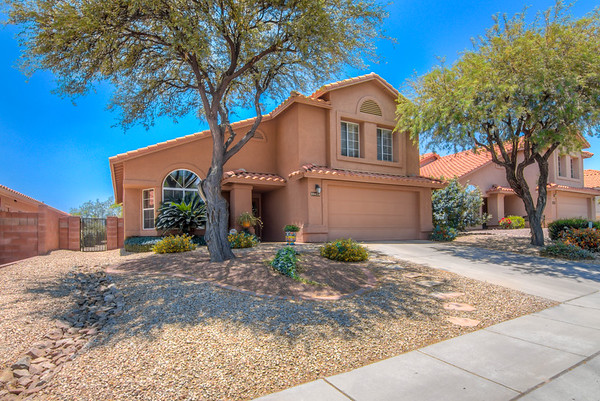 For Sale 10459 N. Calle Verano Seco, Oro Valley, AZ 85737