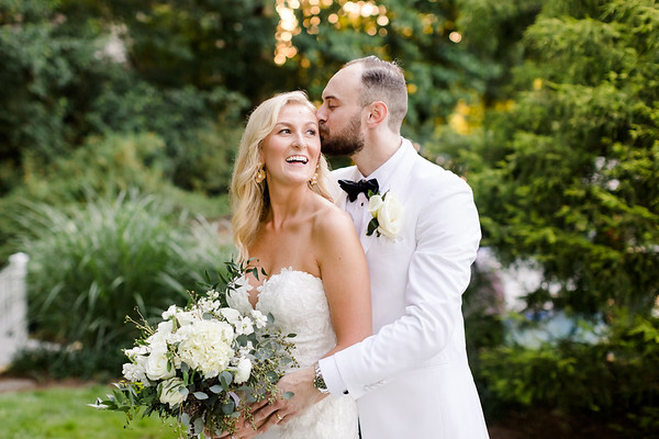 Carly & Robby | Wedding