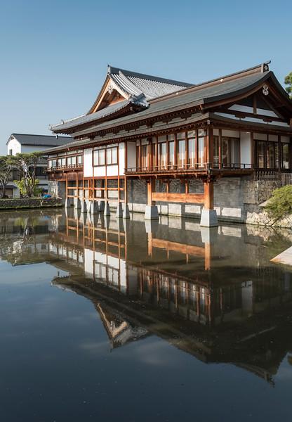 Daikanjin Temple, Zenko-ji (Zenkoji), Nagano, Japan