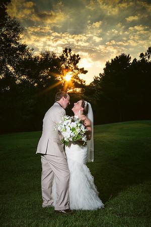 Marlie & Clint's Wedding