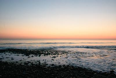 Sunrise September  2020