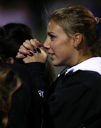 EPHS Varsity Girls Soccer vs Edina; MN Section 2AA Final (Oct 14, 2008)
