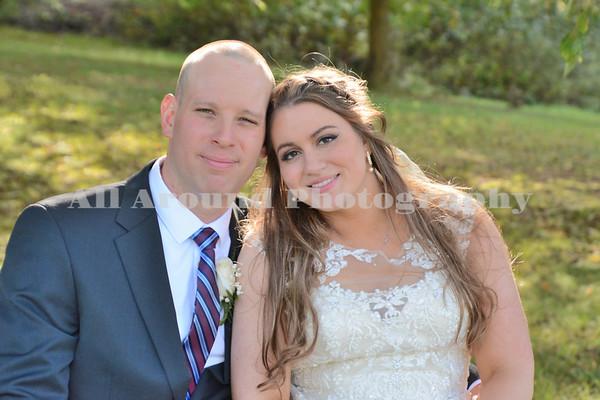 The Devlin Wedding