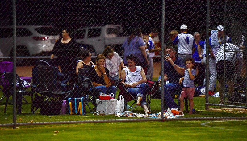 """A"" Grade GRAND FINAL Waikerie v Berri (Berri 6-0)"