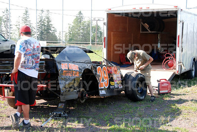 In The Pits (July-20-2012)