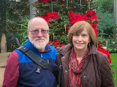 Longwood Christmas 2018