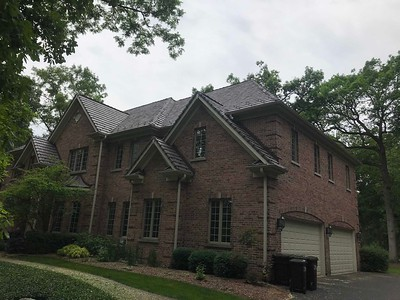 DaVinci Synthetic Roofing and Copper Roofing North Barrington