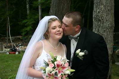 Diver Wedding