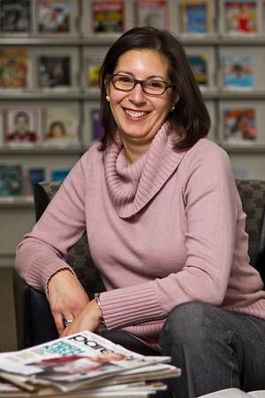 Jennifer Manganello