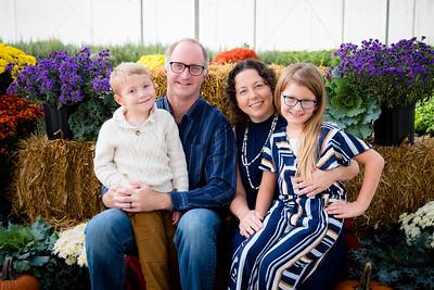 Burroughs Family
