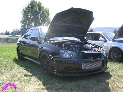 2006 West Coast Subaru Show 8