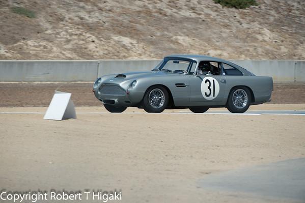 Monterey Motorsports Reunion Races