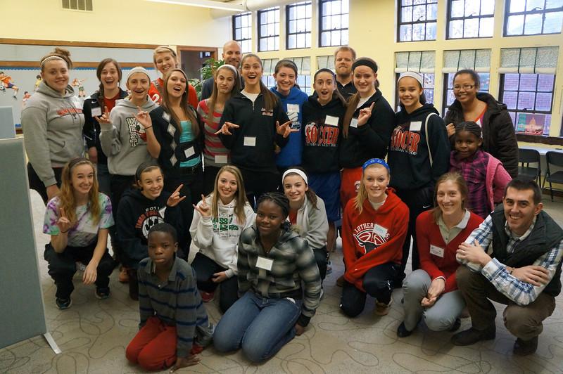 Lutheran-West-Womens-Basketball-Volunteer-at-St-Colmans--2.JPG