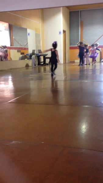 Ballet y Artes