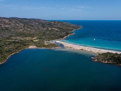 Corsica, September 2018