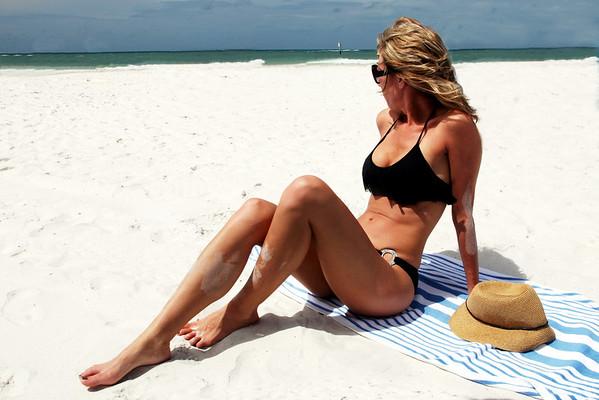 March 2012: Leah Florida
