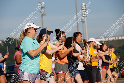 Band Camp - August 17, 2019