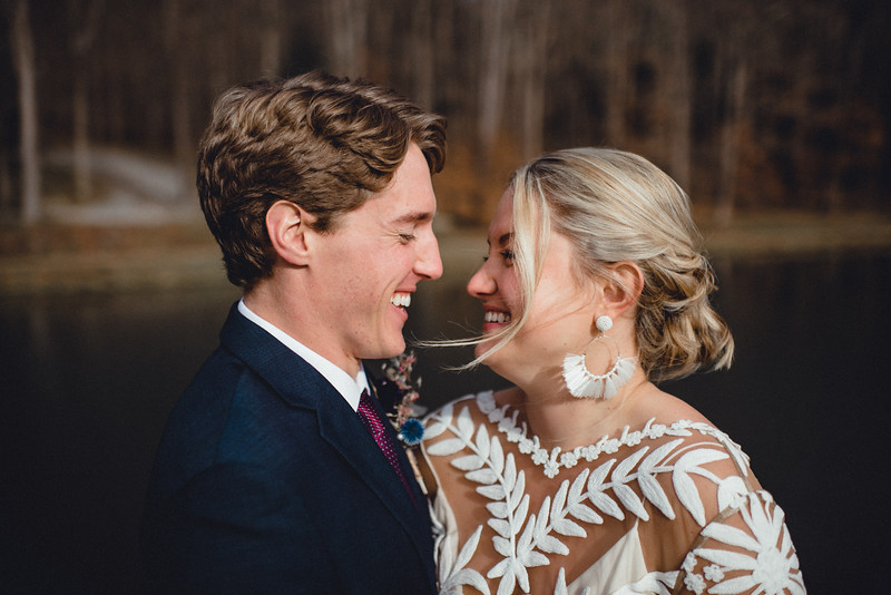 Requiem Images - Luxury Boho Winter Mountain Intimate Wedding - Seven Springs - Laurel Highlands - Blake Holly -648.jpg