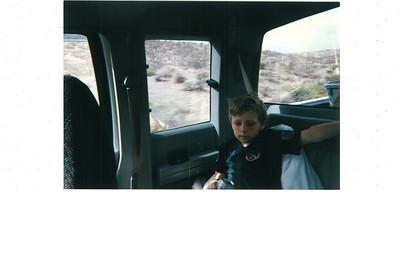 1996 Prospectors Enduro