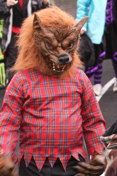 10 10 29 Towanda School Halloween Parade