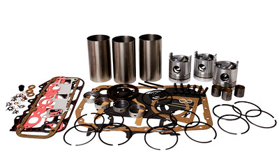 FORD 3000 3600 COMPLETE ENGINE OVERHAUL KIT