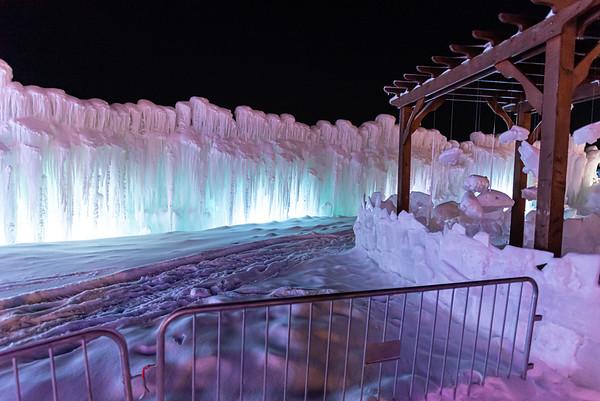 2021 Ice Castles