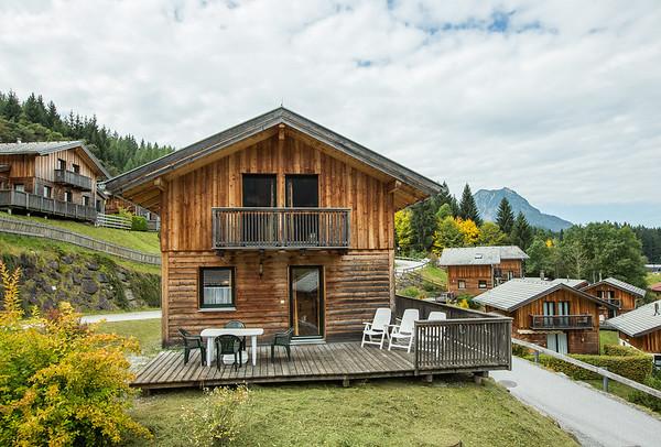 Alpendorf Haus 32