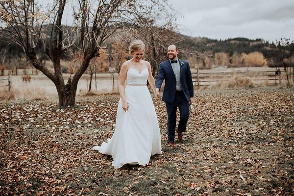 Sarah and Ben Wedding Slideshow