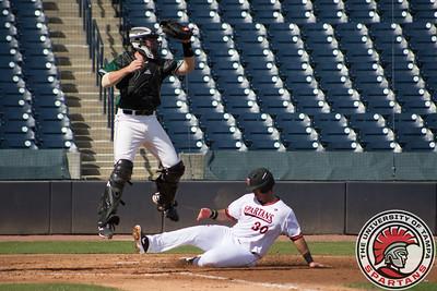 2019 Baseball vs. Mount Olive