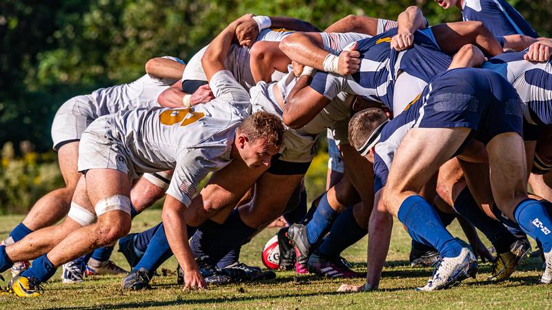NAVY Men's Rugby