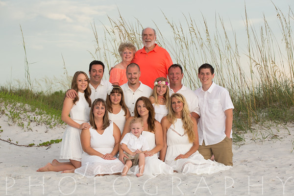 Dail Family