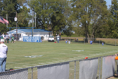 10-2-2010 Midway Youth League at Vonore - Viewer Submitted Photos