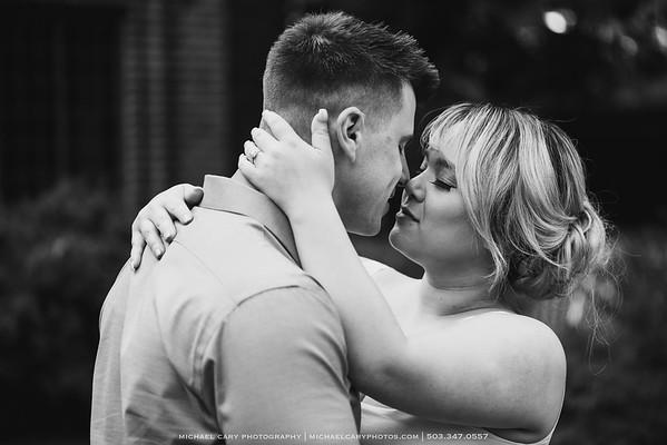Engaged: Brenda & Brian, 5.27.2019