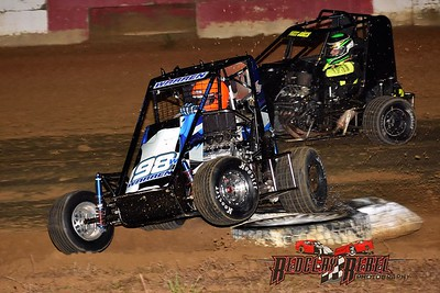 Rockfish Speedway Winter Classic 11/16/18