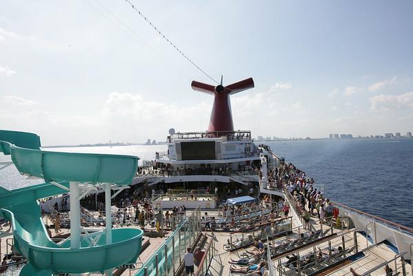 Macdonough Cruise Reunion 2011