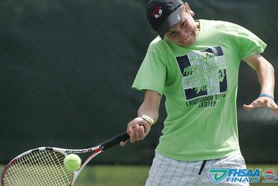 FHSAA Tennis 3 - 4 PM