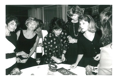 1991 Monte Carlo Casino Night 3-9-1991