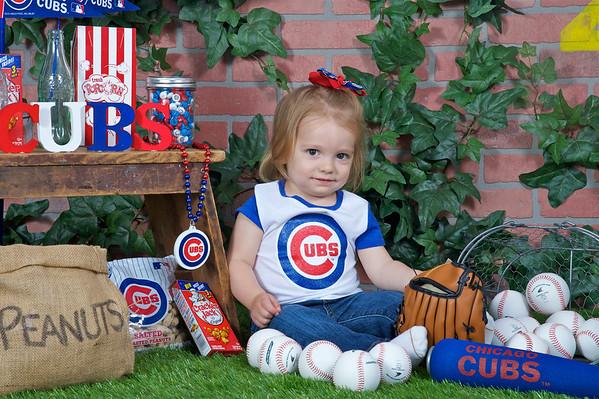Hazel edited cubs
