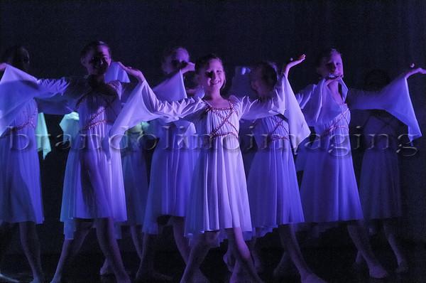 Dress Rehearsal 2007
